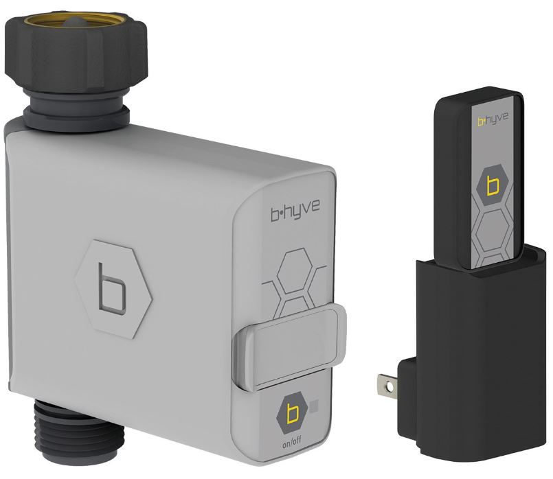 Orbit B-hyve Smart Hose Faucet Timer