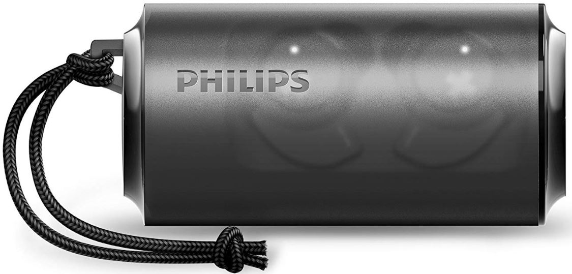 Philips BASS+ SHB4385