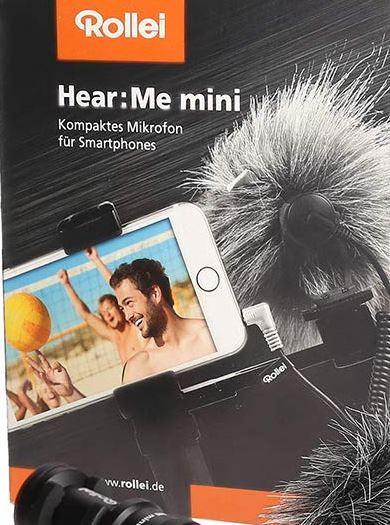 Rollei Hear Me Mini