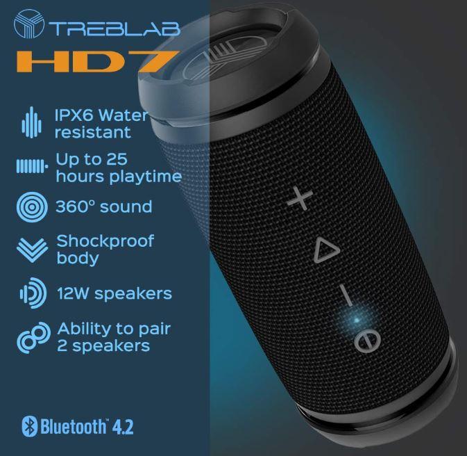Treblab HD7