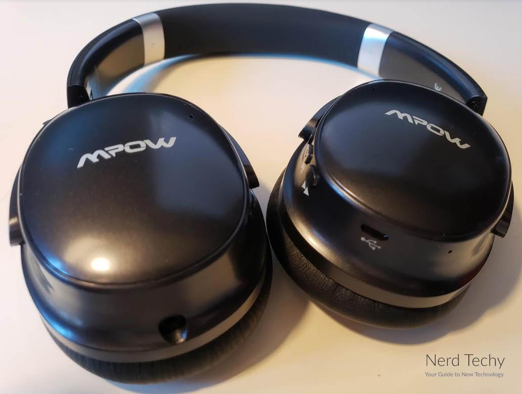 Mpow H10