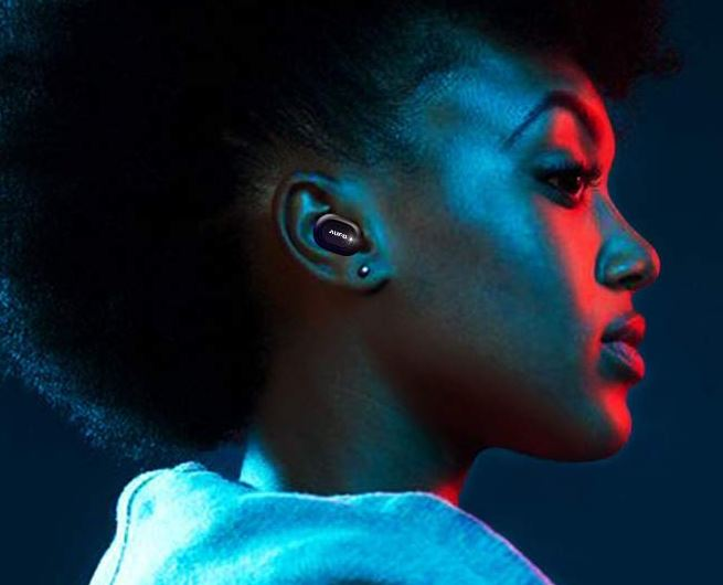 Aufo Wireless Earbuds