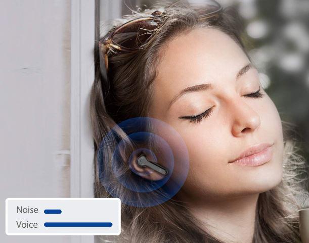 Boltune True Wireless Earbuds