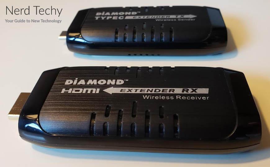 Diamond VS75