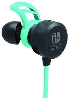 HORI Nintendo Switch Gaming Earbuds Pro
