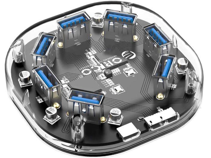 ORICO-USB-Hub-7-Port