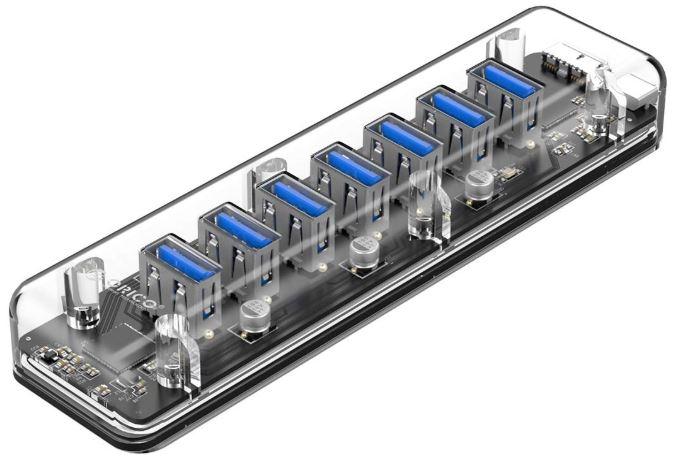 ORICO-USB-Hub-7-Ports
