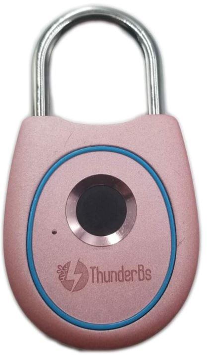 ThunderBs Smart Padlock