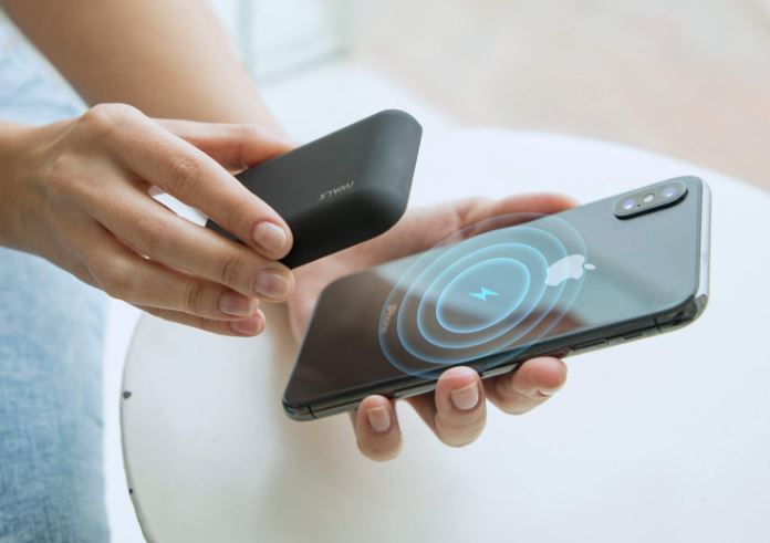 iWALK Qi Wireless Portable Charger
