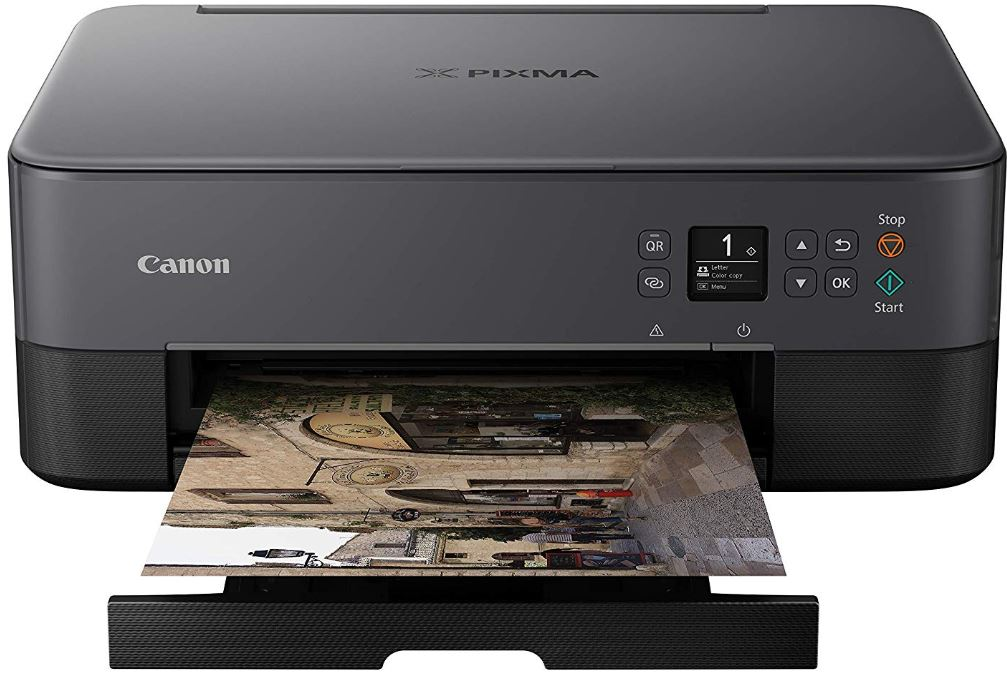 Canon Pixma TS 5320
