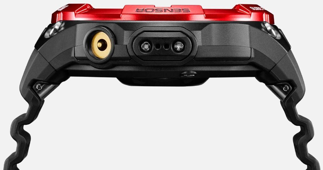 Casio WSD-F21HR Pro Trek
