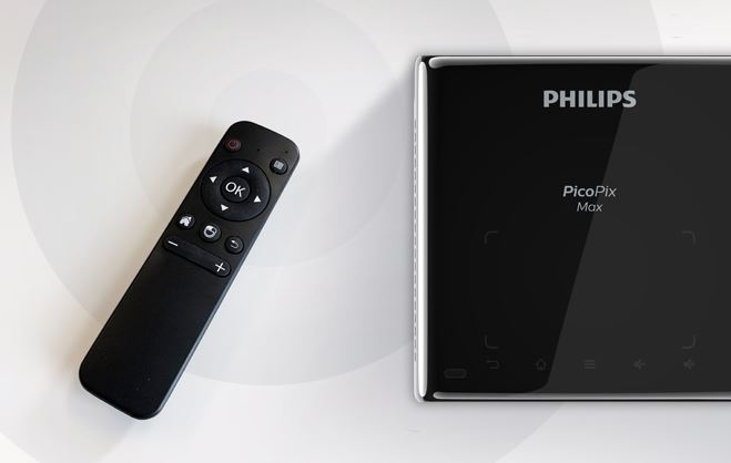 Philips PicoPix Max