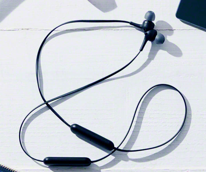 Sony WI-XB400
