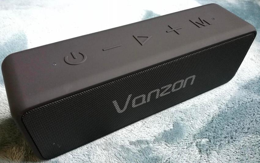 Vanzon X5 Pro Bluetooth Speaker