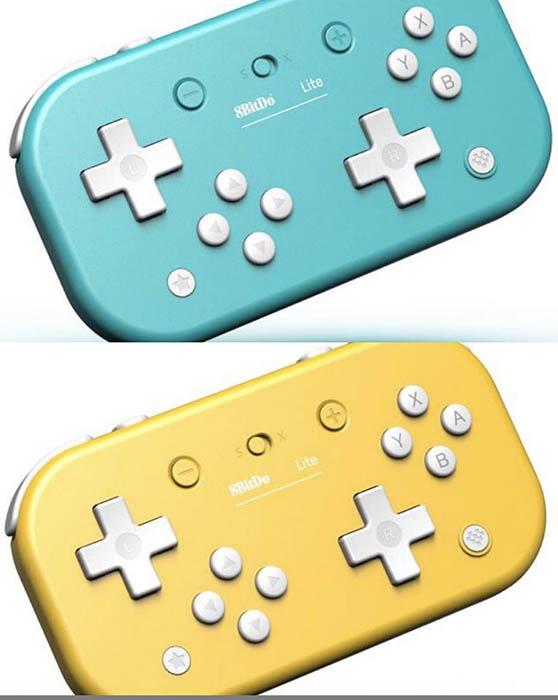 8Bitdo Lite Bluetooth Gamepad