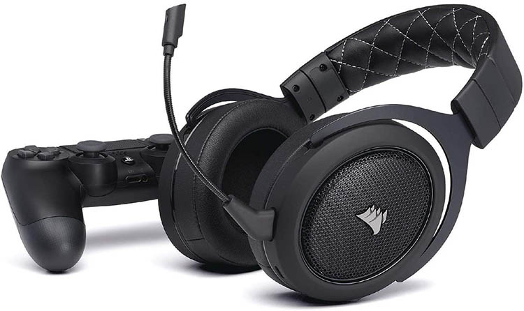 Corsair HS70 Headset