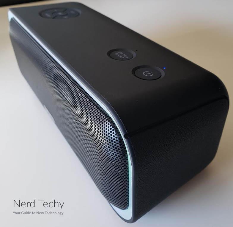 DOSS SoundBox Pro Plus