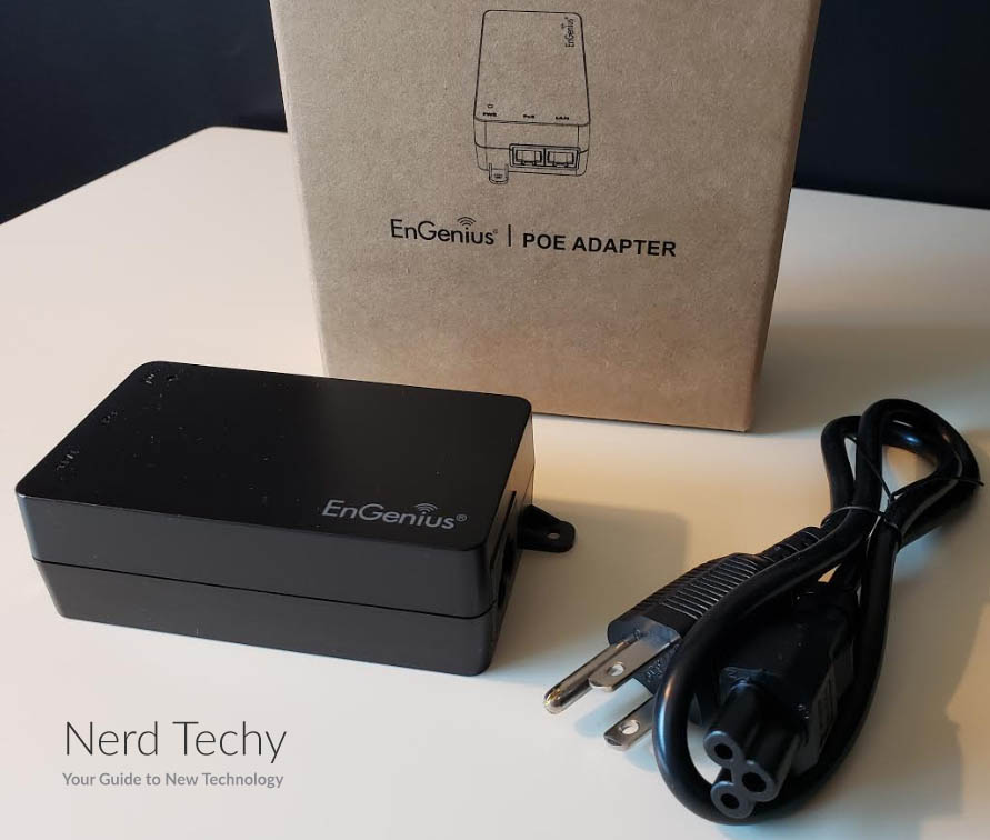 EnGenius-POE-Adapter
