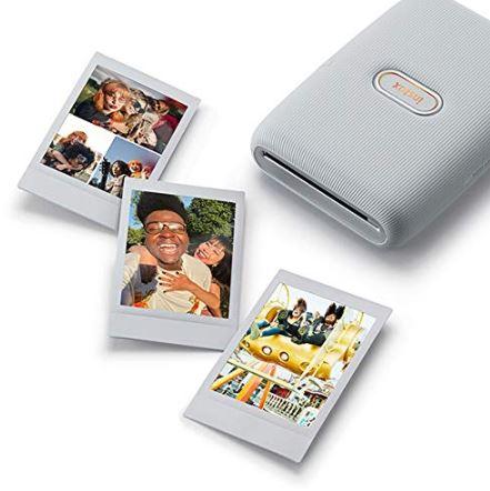 Instax Mini Link Smartphone Printer