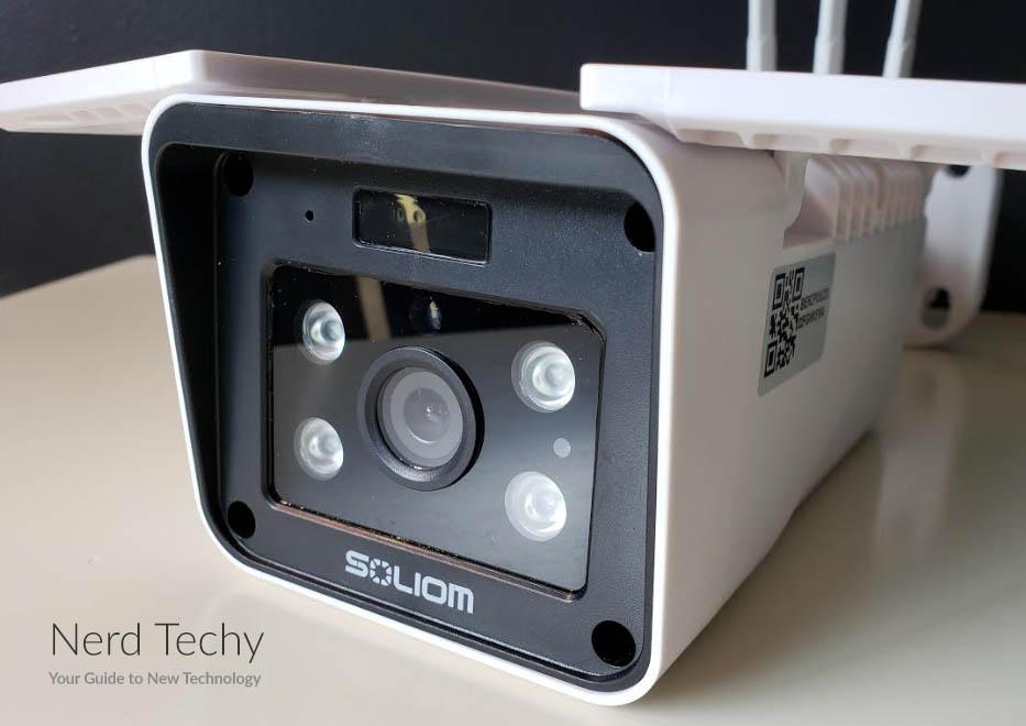 Soliom S90 Pro