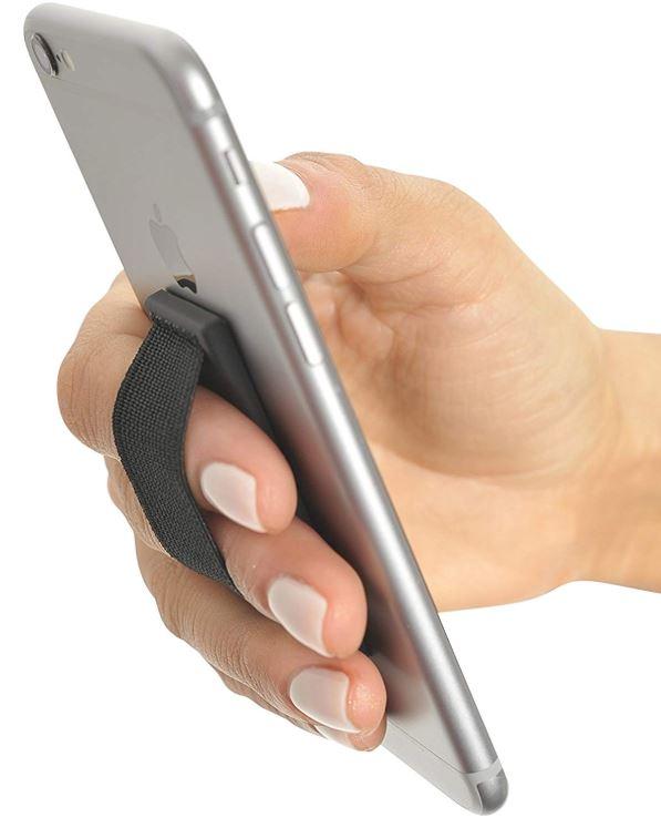 goStrap Finger strap