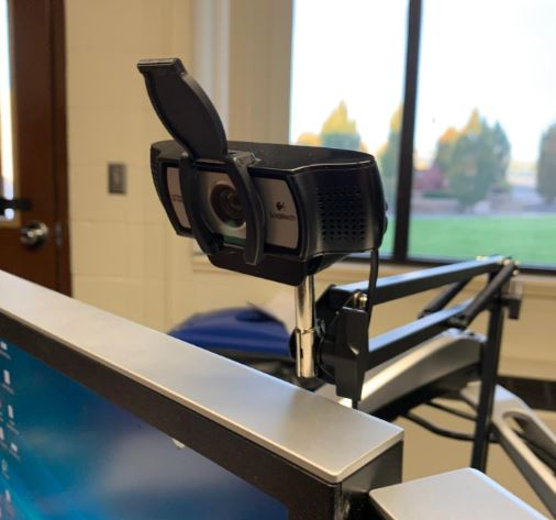Anivia Webcam Desktop Clamp