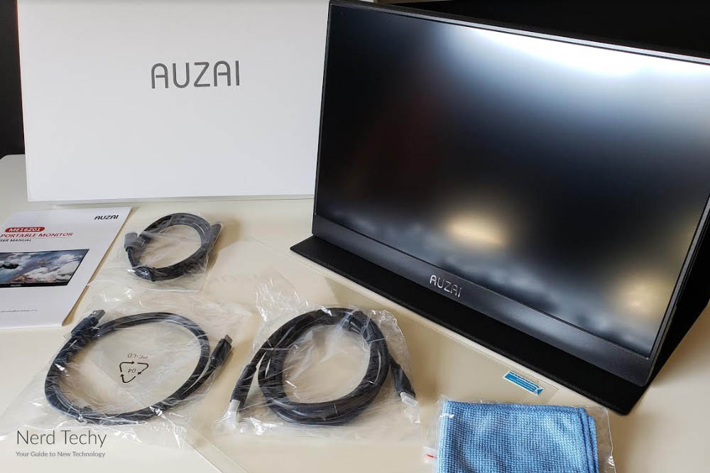 AUZAI Portable Monitor