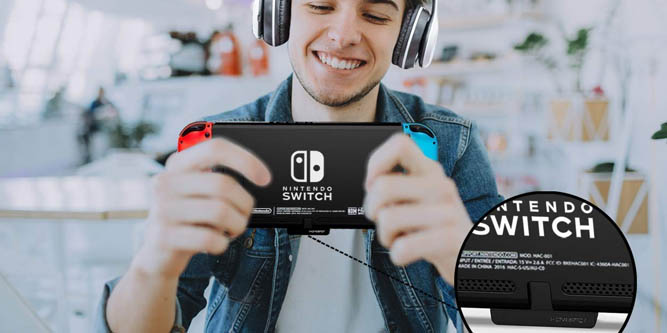 Guide To The Best Nintendo Switch Bluetooth Adapters Nerd Techy