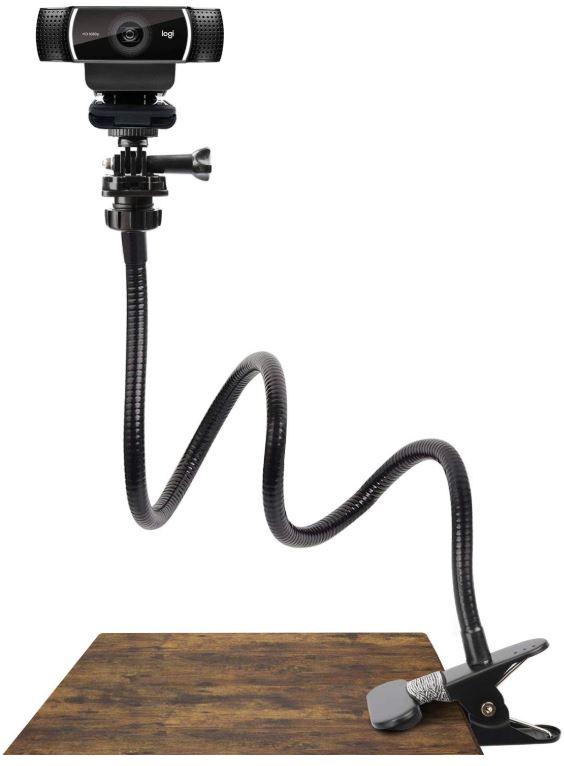 Pipishell 25-inch Webcam Stand