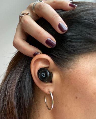 Purity True Wireless Earbuds
