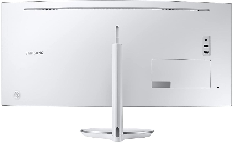 Samsung 34-Inch CF791