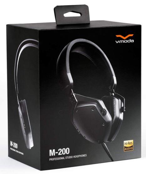 V-MODA M-200