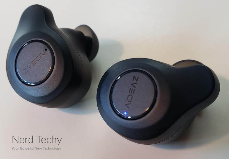 Aideaz Bluetooth Earbuds