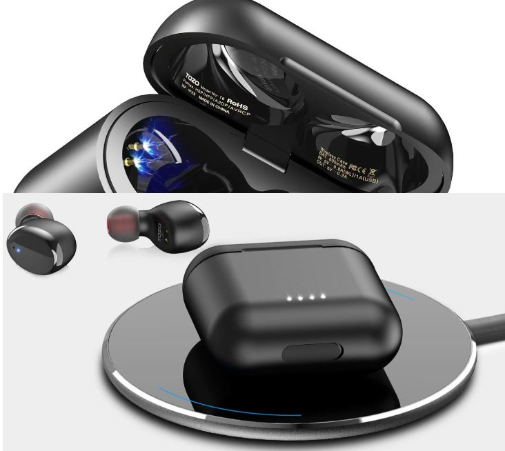 Review And Testing Of The Tozo T6 True Wireless Earbuds Nerd Techy