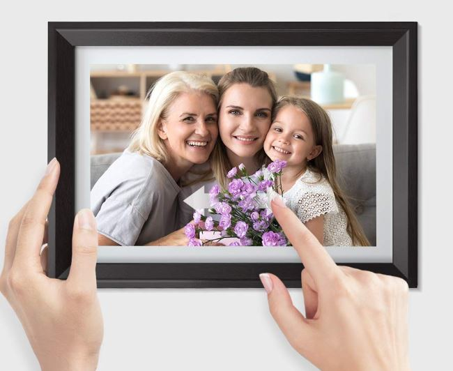 Dragon-Touch-Digital-Picture-Frame