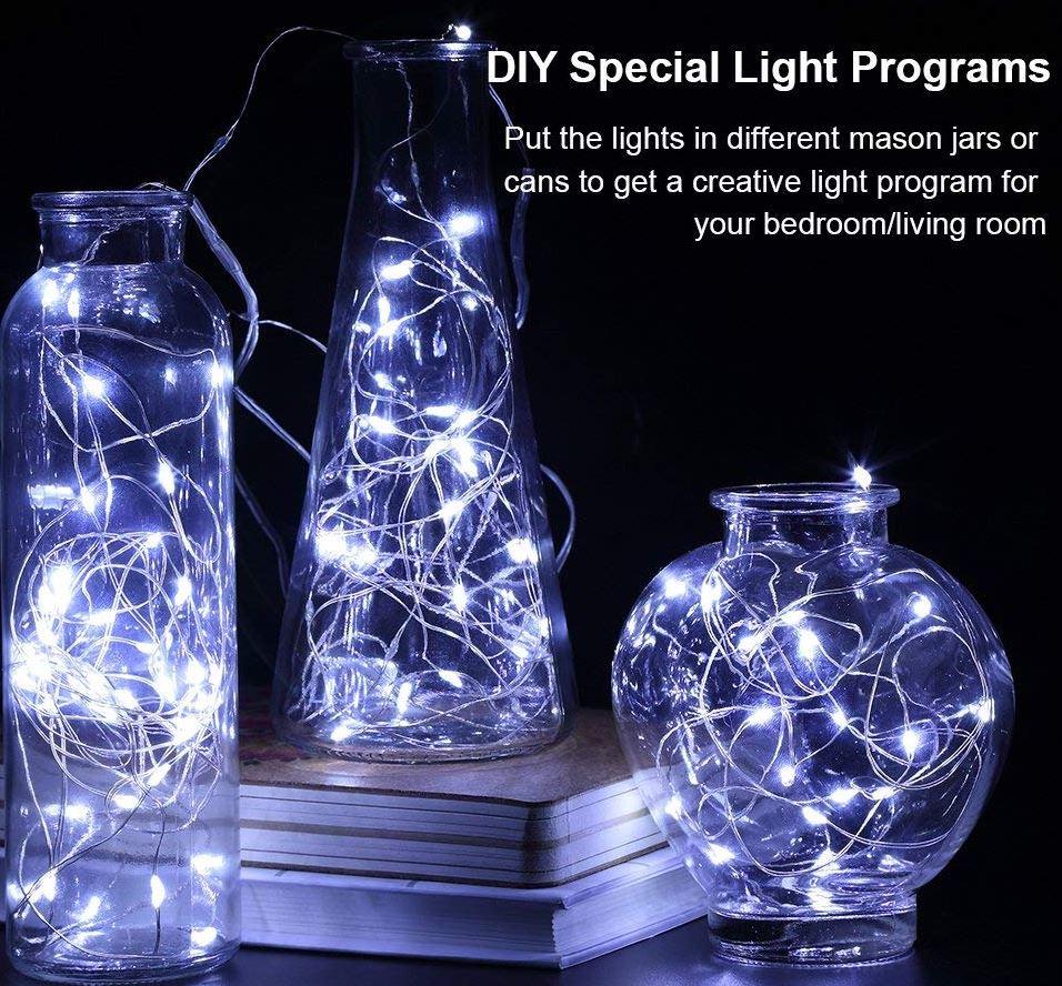 Gdealer Fairy Lights