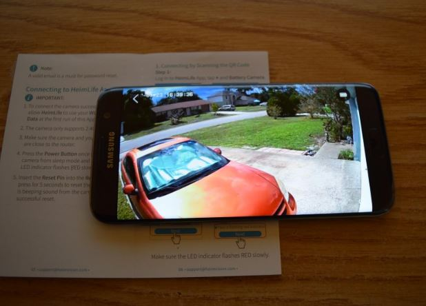 Heimvision-HMD2-mobile-viewing