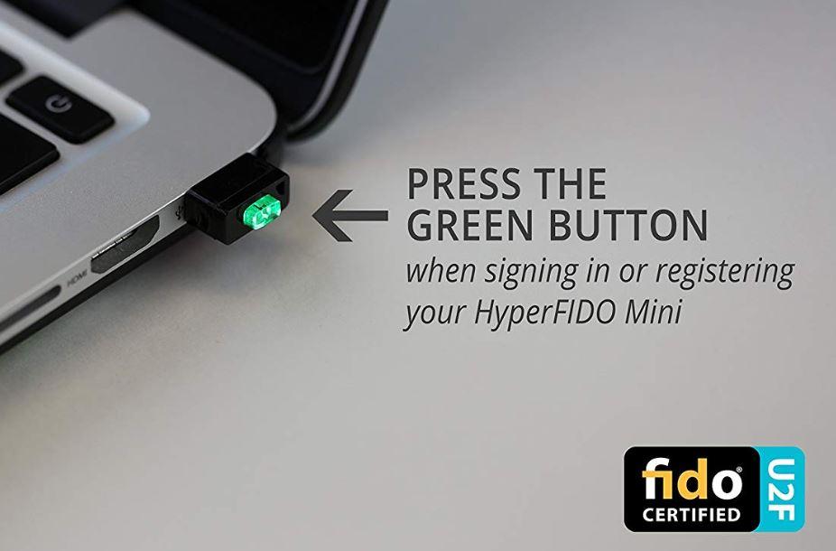 HyperFIDO Mini