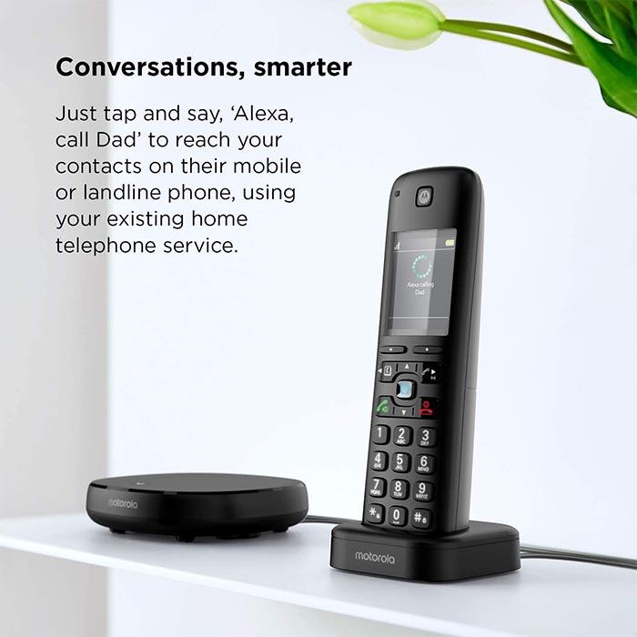 Motorola AXH02