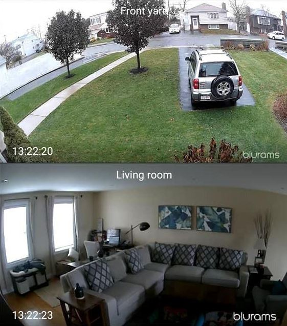 blurams Outdoor Pro