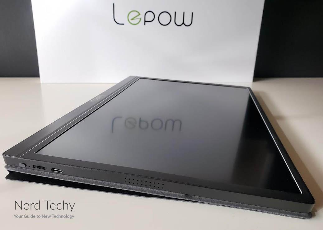 Lepow Portable Monitor