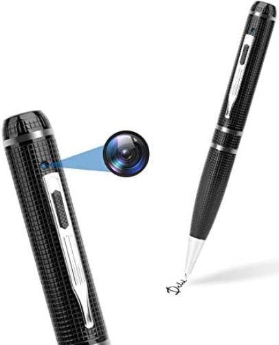 FUVISION Camera Pen