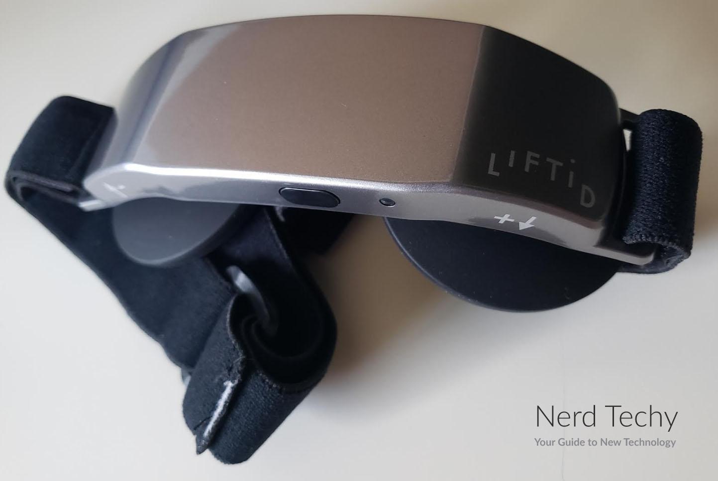 LIFTiD tDCS Headset