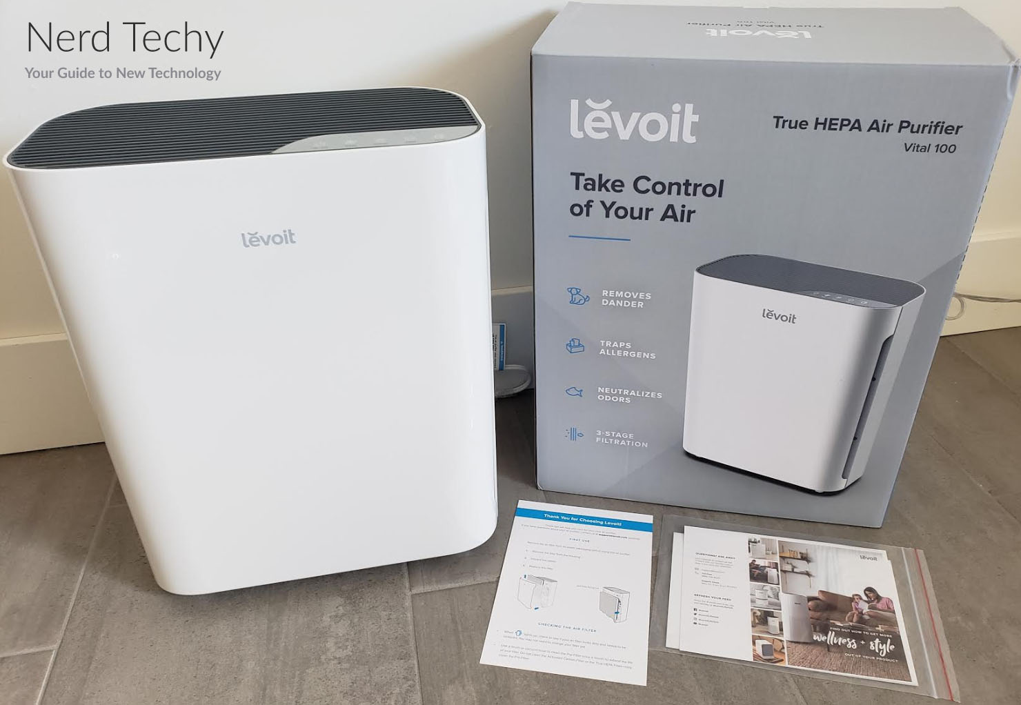 Levoit-Vital-100