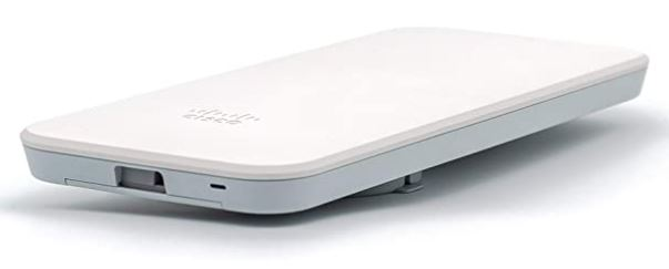 Meraki Go by Cisco