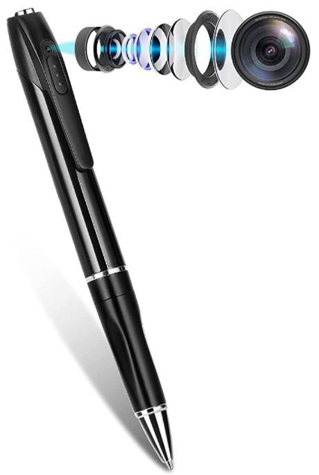 ONZPUCO Spy Pen Camera