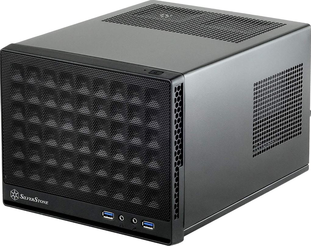 SilverStone Technology Ultra Compact Mini-ITX SG13