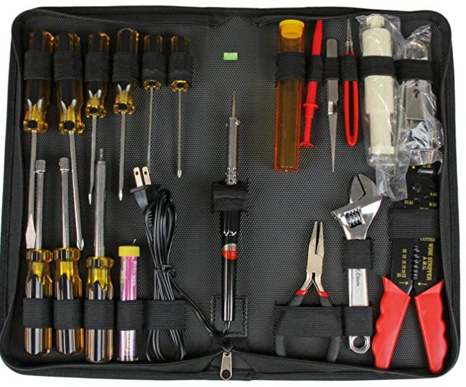 StarTech Computer Tool Kit