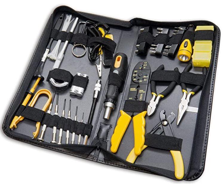 Syba Computer Technician Tool Kit