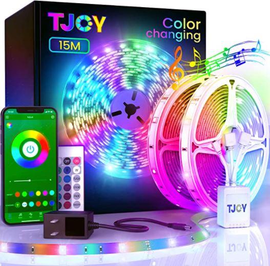TJOY LED Strip Lights
